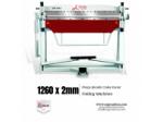 Parça Bıcaklı Caka Kenet - 1260 X 2Mm
