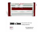Parça Bıçaklı Caka Kenet - 2060 X 2Mm
