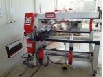 Minifiks 3X Mıcro Çoklu Delik Delme Makinası Sıfır Ayarında (3 Kafalı -Toplam 63 Delik Ünitesi)