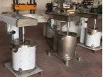 Çöğen Makinası-Pudra Değirmeni