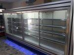Market Dolabı Şarküteri Dolabı Sütlük Dolabı Kasap Dolabı