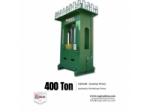 Hidrolik Sıvama Press - 400 Ton - Linda Machine Marka