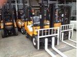 Kiralık 2.5 Ton Forklift 2017 Model 2.100Tl