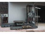 125Lık Çek Yapımı 200 X 200 Tabla Borwerk