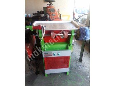 Ayakkabı Freze Zımpara Makinası Tamir Makinaları