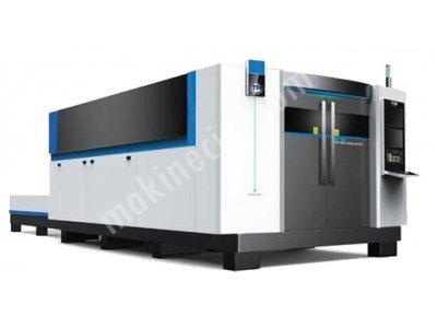 Tm-3015H Fiber Lazer Kesme Makinası
