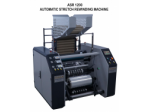 Otomatik Steç Sarım Makinası Asr 1200