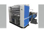 4 Çıkışlı Laminasyonlu V Havlu Makinesi