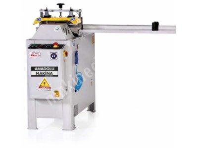Pvc Otomatik Çıta Kesme Makinası Ayarlı Kalıplı Anadolu Makinadan Yeni