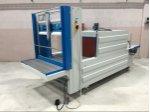 Yarı Otomatik 100X65 Tünelli Polietilen Shrink Ambalaj Makinesi