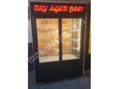 Et Yaşlandırma / Dry Ager Buzdolabı