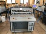 Serigrafi Baskı Makinası