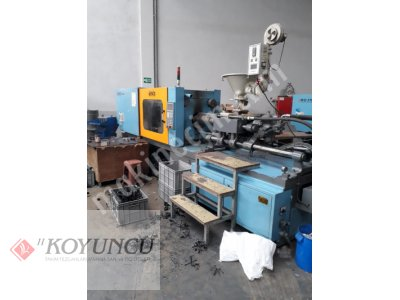 Ekin Brand 210 Ton Plastic Injection Machine