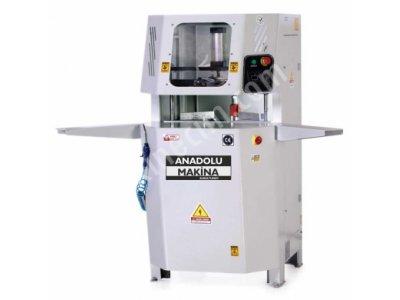 Pvc  Köşe Temizleme Makinası Anadolu Makinadan Yeni