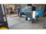 İstiridye Mantar Kompost Posetleme Makinesi