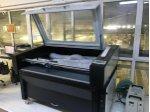 Crea Speed Lazer Kesim Makinası