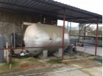 Karbondioksit Tankı