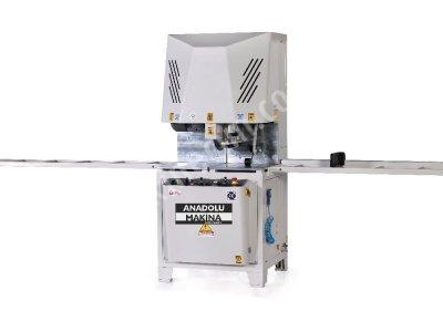 Alüminyum Pvc Panjur Kutu Ve Lamel Kesme Makinası