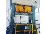 Eksantrik Pres Clering Zemin Üstü 315 Ton Tablo Ölçü 2000X1500 Ara Boşluk 120 Satılık
