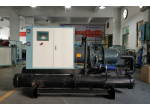 Air Chiller Use For İnjection Machine