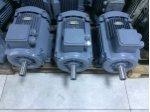 2. El 18.5 Kw 1500 Devir Wat Motor (Sıfır Ayarında)