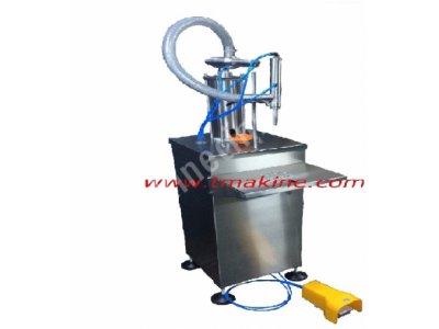 Yarı Otomatik Sıvı Dolum Makinesi