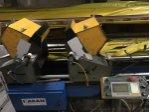 Satılık Tam Takım Pvc Profil İşleme Makineleri