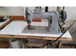 Satılmıstır. U Saraç   Tarak Saraç  Dikiş  Makinesi   Adler   Kalın Deri Ve Kumaş  Dikiş Makinesi