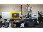 Ycm Süpermax 120 Ton Plastik Enjeksiyon Makinası.özkovan Plastik.05544730569