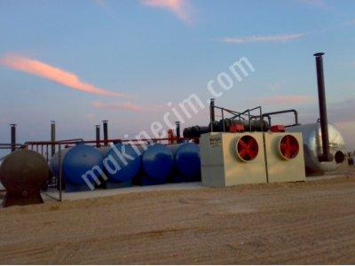Ham Petrol Rafineri