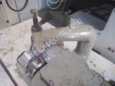 Deri Tıraş Makinesi