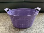 Multipurpose Oval Basket