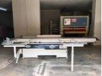 Törk 3800 Tam Otomatik Çizicili Yatar Daire Makinası