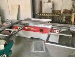 Esmak 3800 Çizicili Yatar Daire Makinası Çift Arabalı
