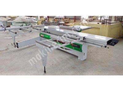 Mızrak 3800 Special Çizicili Yatar Daire Makinası Çok Temiz