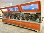 Öz Konyalılar Fnk-530 Full Kenar Bantlama Makinası Çok Temiz
