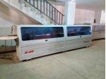 Klk K-80 Full Kenar Bantlama Makinası 2016 Metrajlı Solventli