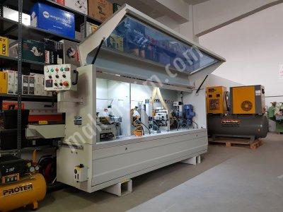 2. El Kenar Yapıştırma MakinesiAyza Mızrak Ayzaband 4