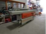 2. El Cizicili Yatar Daire Makinesi Ayza Mızrak Classic 2800