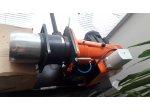 Gökçe Brülör Sıfır 2 Kademe Tg 30-350Kw /revizyonlu Tg10-160Kw