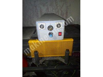 2900  Tl  Bugüne  Özel  Çoook Ucuza 40 Cm X 50  Cm  Çift  Yataklı  Transfer  Baskı  Presi--2900  Tl