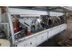2. El Kenar Yapıştırma MakinesiTuranlar Teb 701 (601S)