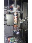 Hipomak Bakliyat Paketleme Makinesi ( Kompresör + Taşıma Bandı + Elevatör + Elevatör Havuzu)