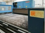Prima Platino 2040 Laser Cutting Machine (Co2) (2007)