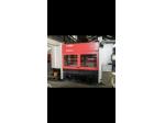 Lazer Kesim Makinası