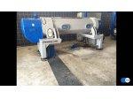 120 Ton Kontinü Zeytinyağı Makinası (Zeytin Sıkma Makinası)