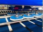Otomatik Halı Yıkama Makinesi - Full Otomatik