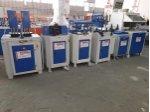 Pvc Makinaları Penmak Marka Tam Set 6 Adet Anadolu Makinadan