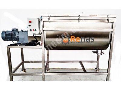 Toz Ve Granül Karıştırma Makinası ( Yerli Üretim)