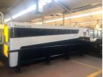 Trumpf Trulaser 5040 Laser Cutting Machine (Fiber) (2014) İd10157